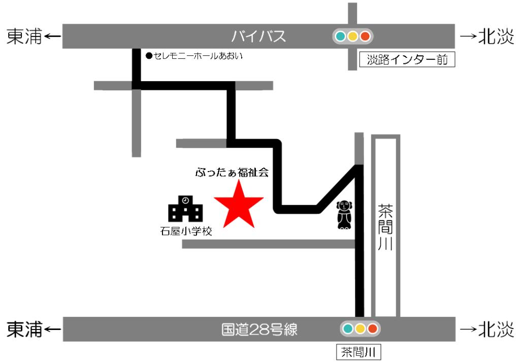 butt-map
